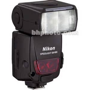 nikon sb 800 speedlight 4801 b h photo