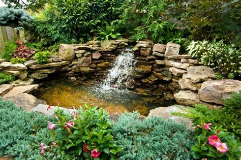 Landscape Ideas Small Spaces Big Ideas In Small Spaces Traditional Landscape