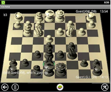 fruit 3 2 chess engine 3d android chess board for fics