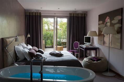 hotel avec baln駮 dans la chambre inspiration les salles de bains d h 244 tel inspiration bain