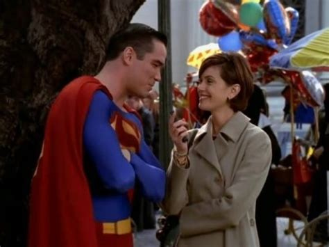 superman lois and clark 140126249x quot lois clark the new adventures of superman quot lies and videotape tv episode 1997 imdb