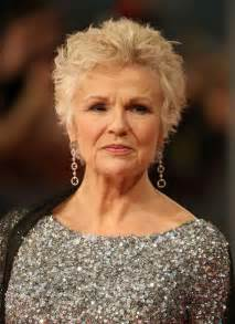 julie walters hairstyle it s very strong after the birth it s e by julie walters