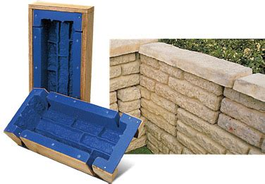 decorative blocks for garden wall armcon limited our three walling systems provide