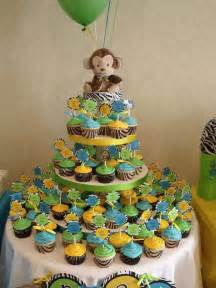 25 best ideas about jungle baby showers on