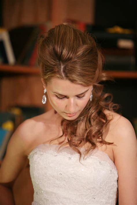 Wedding Hairstyles Nj best for wedding hair wedding makeup ny nj