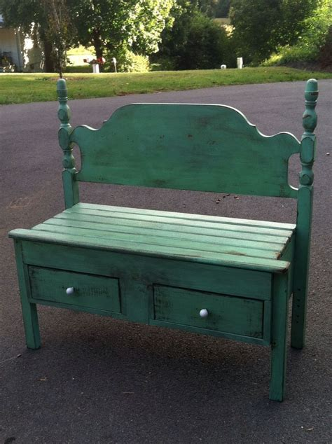 repurposed bench repurposed bed bench my repurposed creations pinterest bed bench and repurposed