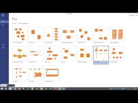 visio 2013 uml sequence diagram open uml sequence diagram in visio 2013