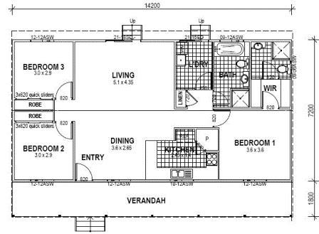home design story level 100 house floor plans for kit homes