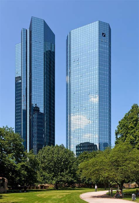 anschrift deutsche bank frankfurt deutsche bank torens
