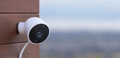 lessons about home security part 3 nest outdoor