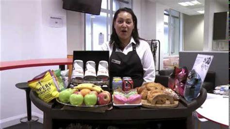 eker food service assistant