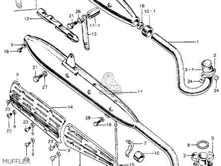 honda c70 wiring diagram images car repair manuals and