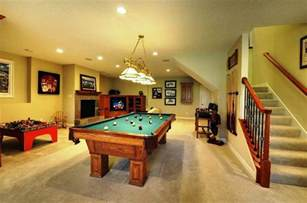 Design Your Own Room Games Ideal Basement Game Room Ideas