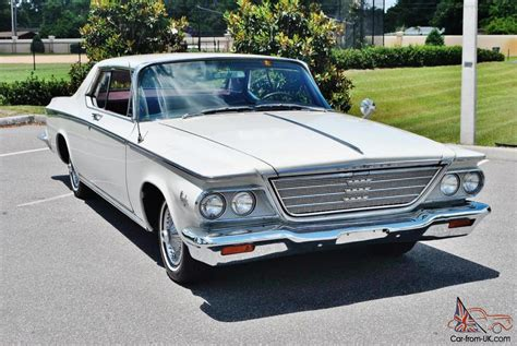 1964 chrysler newport simply beautiful original 1964 chrysler newport coupe