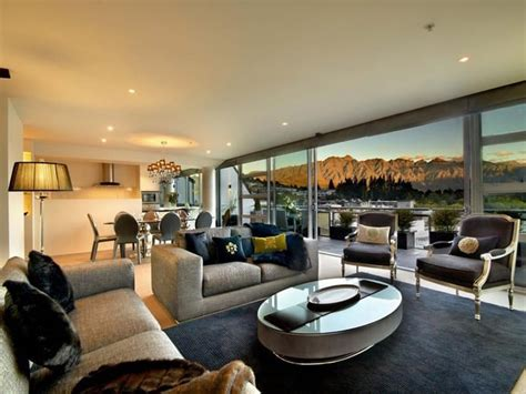 apartment design nz stunning apartments in queenstown new zealand