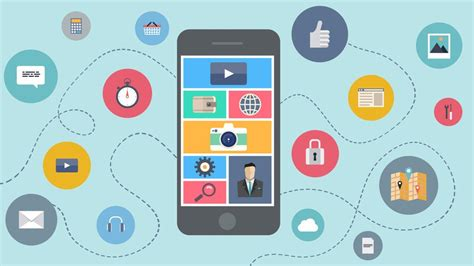make mobile app these are the 10 best platforms for building a mobile app