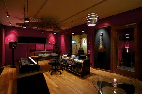 home guitar studio design recording studio full hd wallpaper and background image