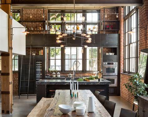 Kitchen Design Boston by Loft Ev Dekorasyonu Evhayat