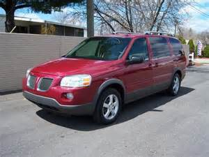 2005 Pontiac Montana Problems Document Moved