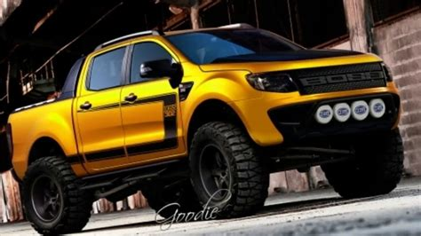 Blockers 2018 Release Date Aus Cars Review Ford Ranger Raptor To Debut In February In Bangkok 2018