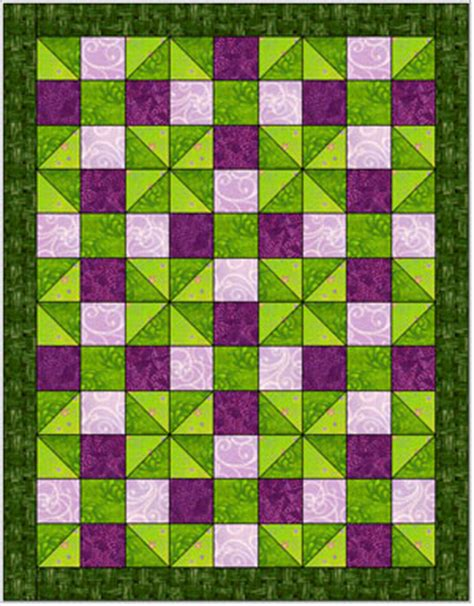 Free Beginner Quilt Patterns by Simple Quilt Patterns For Placemats Free Quilt Pattern