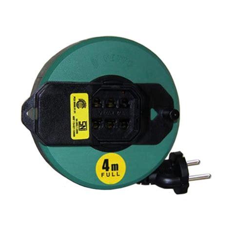 Box Kabel 4 Lubang Dengan Kabel 15 Meter Lu Orange jual vetto v268 st 148cr donat box kabel 4 meter sni harga kualitas terjamin