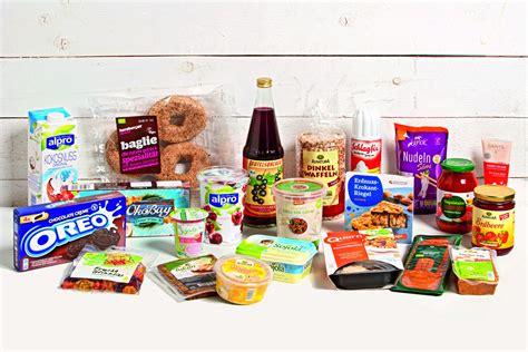 Produ Ke vegane lebensmittel liste tegut