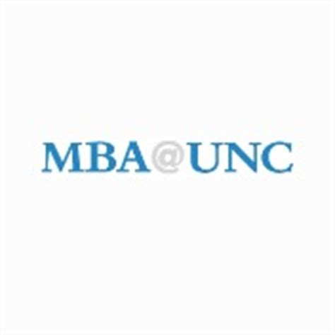 Unc Chapel Hill Mba Admission Requirements by Business Mba 187 Of Carolina Mba