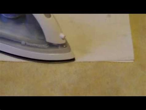 How To Get Wax Out Of Rug by How To Clean Candle Wax Carpets