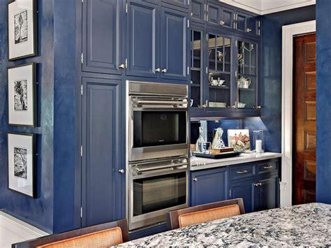 30 Colorful Kitchen Design Ideas From HGTV   Kitchen Ideas