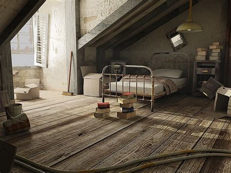 Small Living Room Layout Ideas old room 70 3d models fantasy pinterest messy