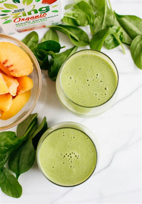 Just Salad Detox Smoothie by Detox Smoothie Eat Yourself