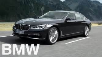 the all new bmw 7 series official launch