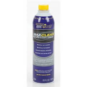 Fuel System Treatment Reviews Royal Purple 11723 Max Clean Fuel System Treatment