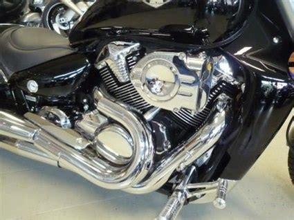 Motorrad Technik Hamburg Niendorf by Umgebautes Motorrad Suzuki Intruder M1800r2 Von Motorrad