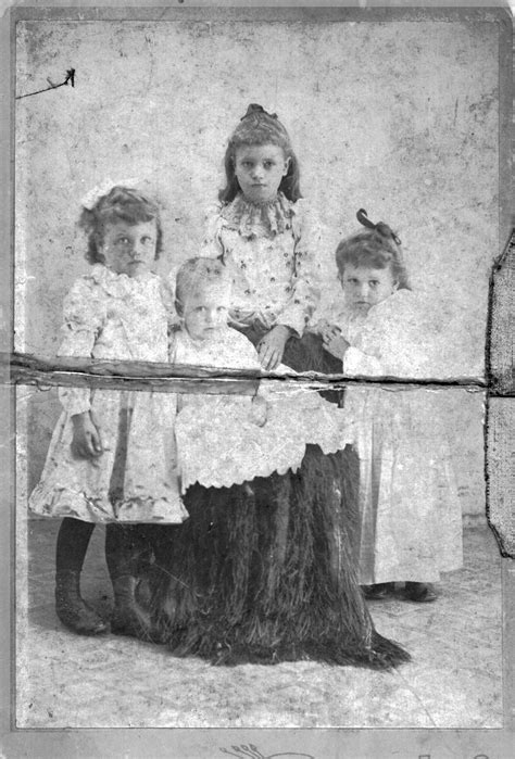 Baby Walker Family 1815 franklin county indiana faces families couples