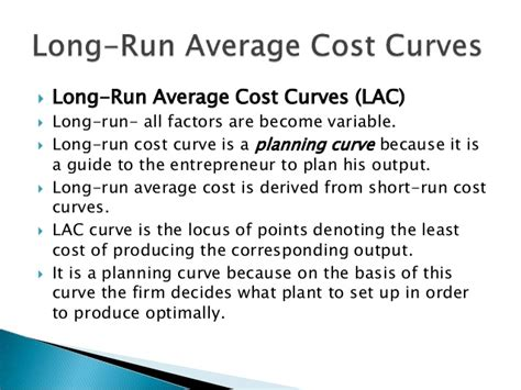 what is the average cost of a 1 bedroom apartment long run average cost curve