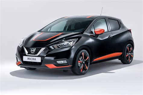 nissan micra bose personal edition turns up the volume on