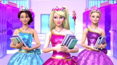 film barbie kecil kartun kartunku lucu kan