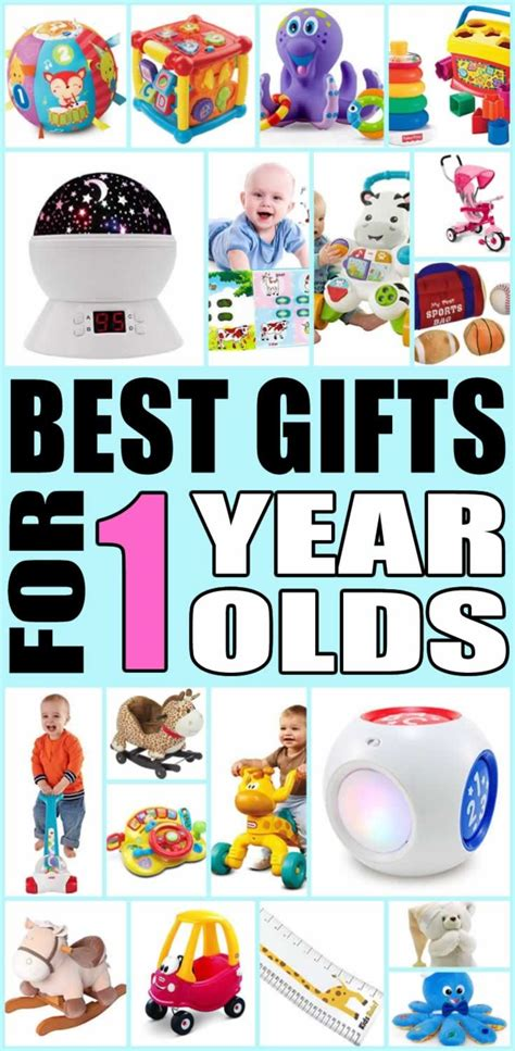 best 1 year old gifts homemade best gifts for 1 year