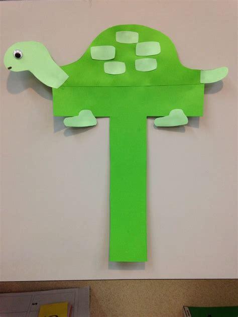 letter a crafts for letter t turtle crafts for kiddos turtle