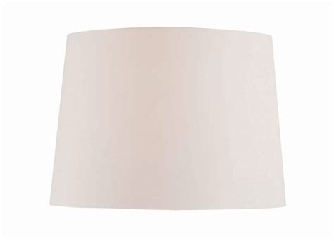 lite source ch1151 14off wh drum shade