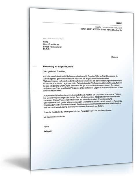 Anschreiben Bewerbung Umfang Anschreiben Bewerbung Regalauff 252 Ller In
