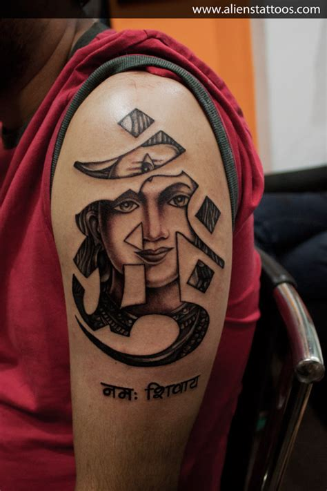 lord shiva tattoo designs religious tattoos archives aliens the best