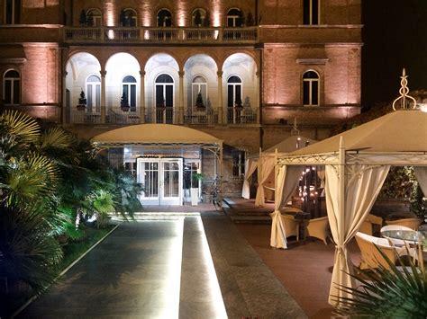 gazebo rimini hotel villa adriatica unosider