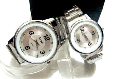 Alba Kotak Putih jual jam tangan elegan 0815 5635 378 jual jam tangan murah jam tangan fashion madiun 0815