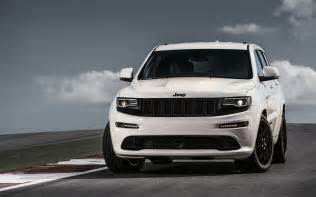 Are Jeep Grand Cherokees Cars Jeep Grand Srt 2017 Wide Car Wallpapers
