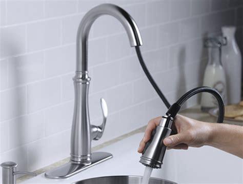 kohler kitchen faucet reviews kohler k 560 vs bellera kitchen faucet review