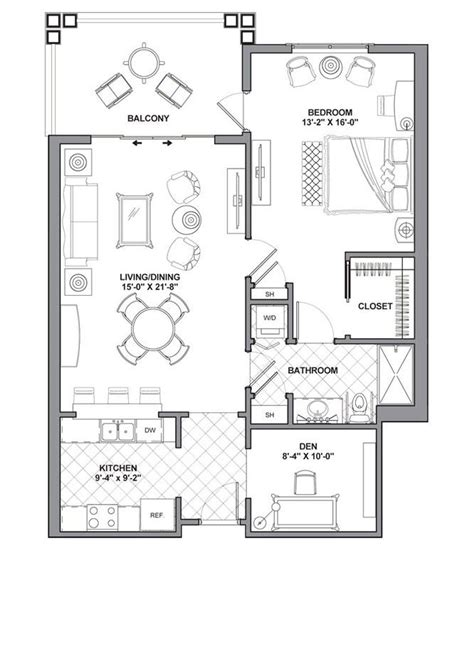 terrace towers floor plans floor plans a ccrc retirement community in florida lakeview terrace