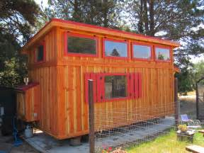 Small Homes On Skids Molecule Tiny Homes Tiny House Swoon